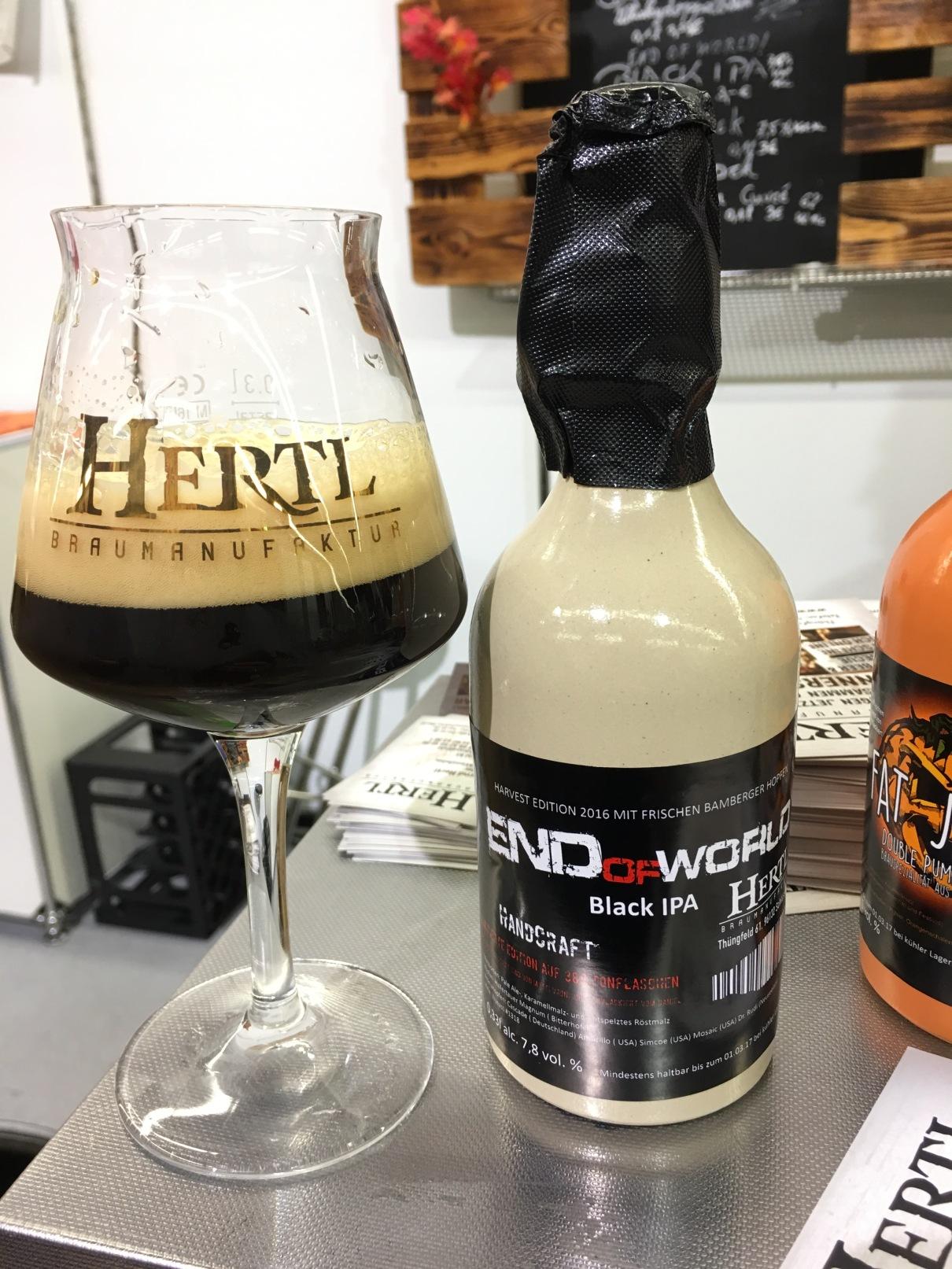 Hertl Biere